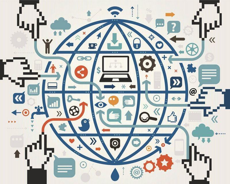 抗疫情,互联网企业在行动